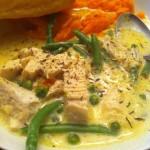 A Great Fall Dinner | Chicken Pie
